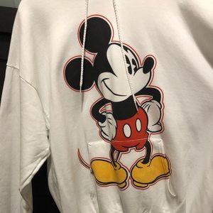 Authentic Disney Hoodie